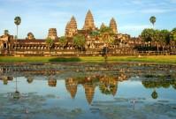 Cambodja, maar dan anders