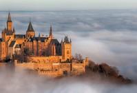 Vlieg naar de mooiste kastelen ter wereld