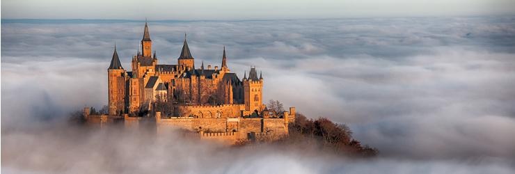 Vlieg Naar De Mooiste Kastelen Ter Wereld Tix Travel Blog