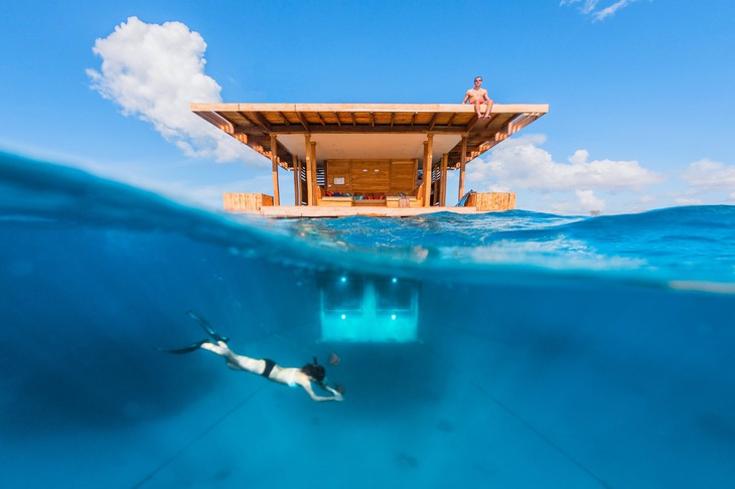 onderwater-hotel