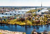 Veelzijdig Riga in 10 foto's