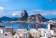 Rio buiten de gebaande paden