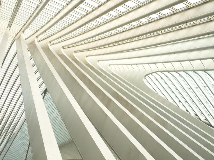 stad architectuur 2