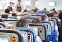 Airline-regels voor passagiers met obesitas