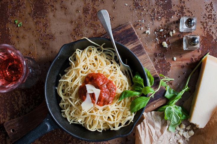 pasta-napolitano