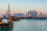 Aantal boekingen naar Qatar daalt, Qatar Airways vooralsnog stabiel