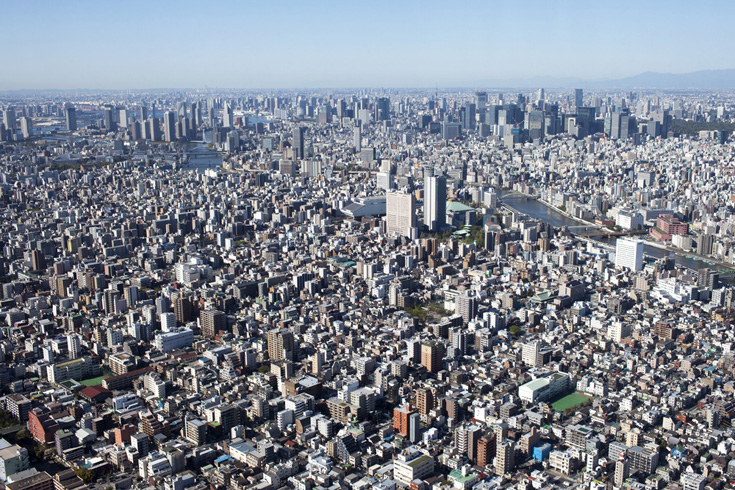 Tokyo-overview