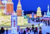 De meest sfeervolle steden in de winter