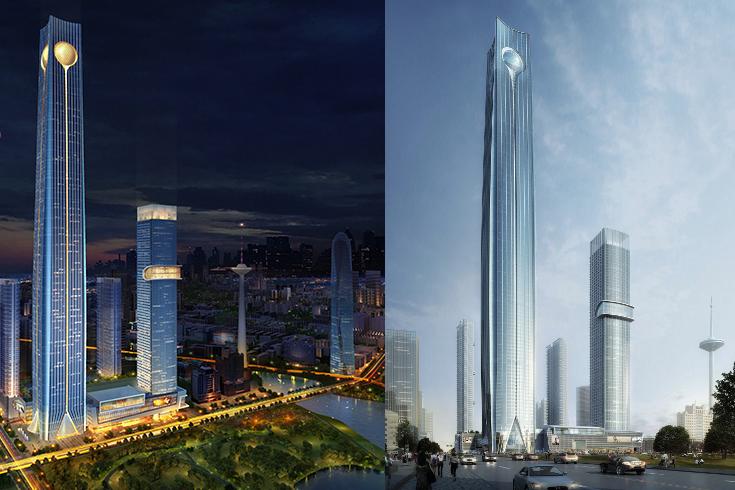 shenyang-tower