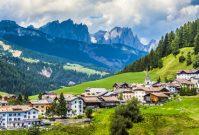 De mooiste bergdorpjes ter wereld