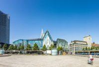 Is Leipzig het nieuwe Berlijn?
