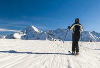 De allerbeste wintersportsteden