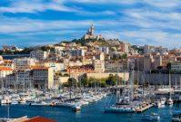 Marseille is al 26 eeuwen nieuw