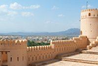 Oman: Een randje luxe rondom een uitgestrekte leegte
