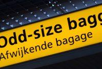 Van ski tot surfplank: bijzondere bagage-tarieven