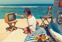 Televisiekijken in het buitenland