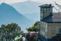 Ticino: Bacchus' favoriete kanton