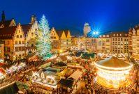 De Leukste Kerstmarkten van Europa