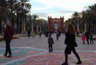 Winterse tips voor Barcelona