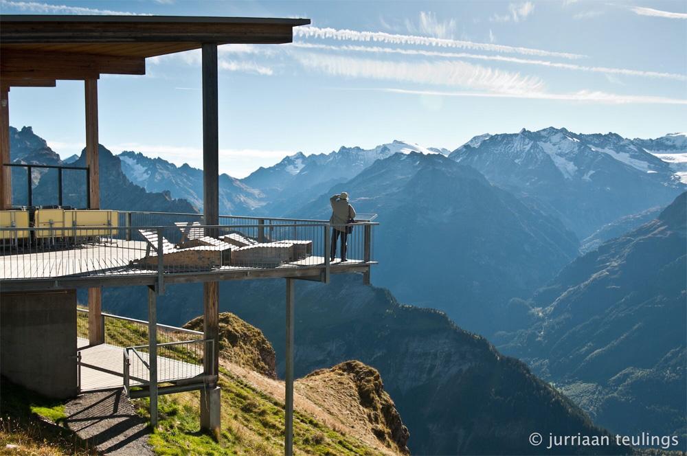 Haslital, Zwitserland