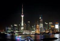 Shanghai: de sjeu van China