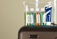 Vloeistoffen in je handbagage: Wat mag er mee?