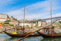 De Porto Bliksemroute