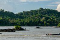 Frans-Guyana: de Europese Amazone