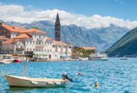 Montenegro verrast in 'De Gevaarlijkste Wegen'