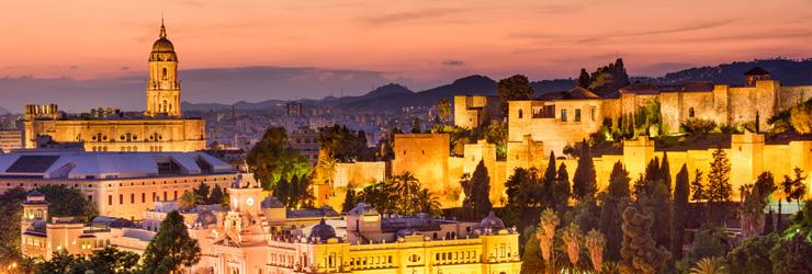 In Welke Spaanse Stad Staat Het Beroemde Alhambra.De 8 Leukste En Mooiste Steden Van Spanje