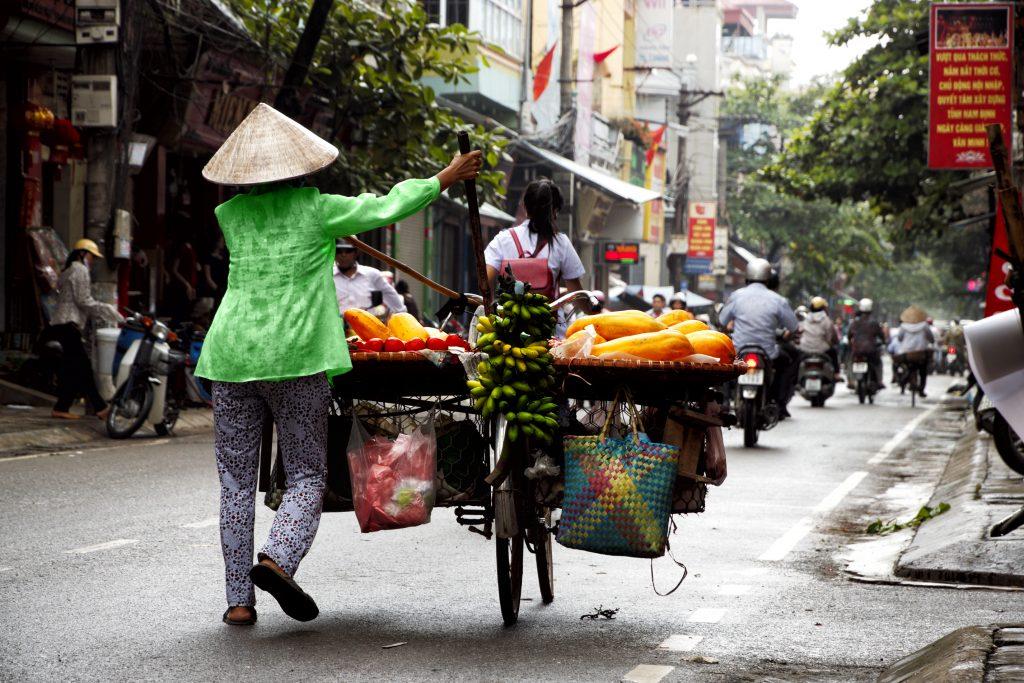 Druk Hanoi