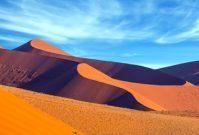 10 van de Mooiste en Grootste Woestijnen ter Wereld