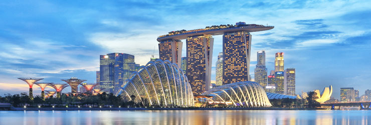 5 absolute must do's in Singapore