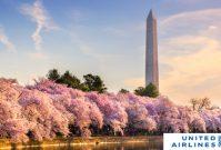 Beleef de American Dream met United Airlines