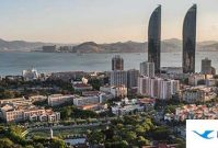 Dit is waarom je naar Xiamen moet gaan!